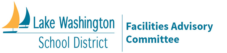 Lake Washington School District Facilities Advisory Committee